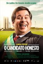 Poster candidatohonesto