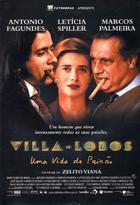 Poster vilalobos