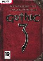Gothic3 eucover