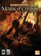 Warhammer   mark of chaos coverart