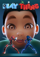 Play thing poster