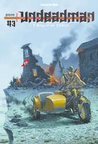 Capa undeadman vol 03
