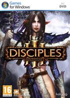 Disciples iii