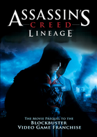 Assassins creed lineage dvd f