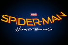 Spider man homecoming logo 1