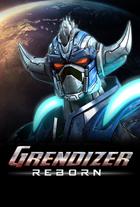 Grendizer poster
