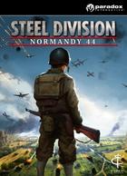 Steeldivision packshot