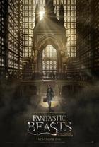 Fantasticbeastsposter