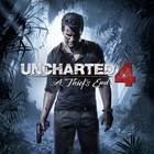 330413 uncharted 4 a thief s end playstation 4 front cover