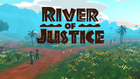 River of justice title