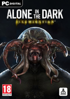 Alone in the dark illumination download cover free game