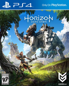 Horizon zero dawn box art copy