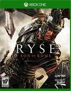 Ryse son of rome
