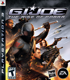 Gi joe the rise of cobra