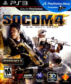 Socom 4 us navy seals