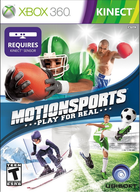 Motionsports play for real