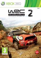 Wrc 2 fia world rally championshipionship