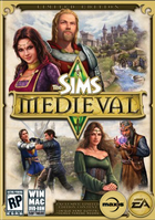 The sims medieval gets limited 1