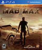 Mad max ps4 cover version by domestrialization d6zzg6n