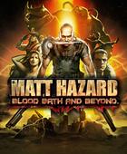 Matt hazard