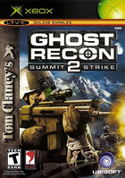 Summit strike cover