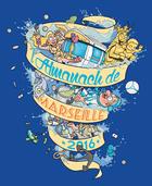 Almanach maraseille 2016 header