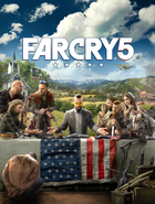 Far cry 5 officially unveiled set in montana 149564247151