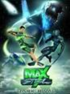 Max steel dark rival