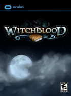 Witchblood box cover
