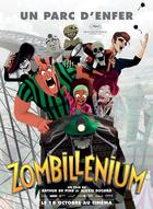 Zombillenium affiche annecy