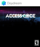 Access code package cover