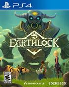 Earthlock ps4 boxart