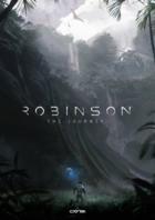 Robinson the journey   key art