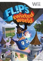 Flips twisted world box cover
