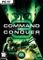Command  amp  conquer 3 tiberium wars