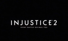Injustice 2 logo
