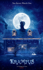 Review krampus is the best christmas horror movie ever made