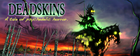 Kickstarter deadskins header