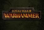 Logo total war warhammer