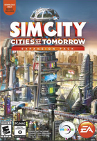 Citiesoftomorrow
