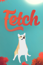 Fetch art