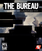 Bureau xcom declassified cover