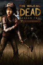 The walking dead video game season two promo