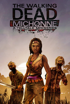 Wdmichonne cover