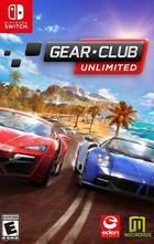Microids gear club unlimited 5