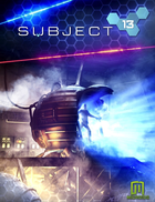 Subject 13 cover