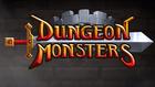 Dungeon monsters rpg
