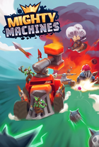 Mightymachines