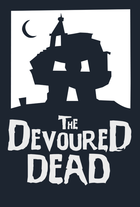 Devoured dead box art