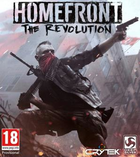 Homefront  the revolution logo